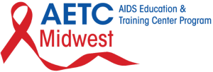 MATEC Midwest AIDS Education + Training logo