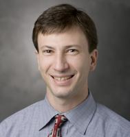 Photo of David Feldstein