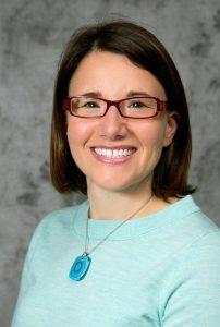 Headshot of Dr. Anna Svircev
